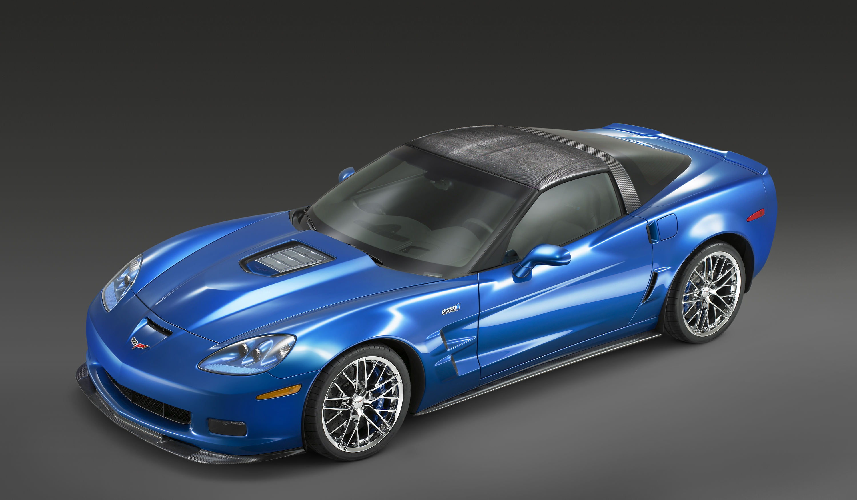 Top Ten Fastest Chevrolet s of The Decade