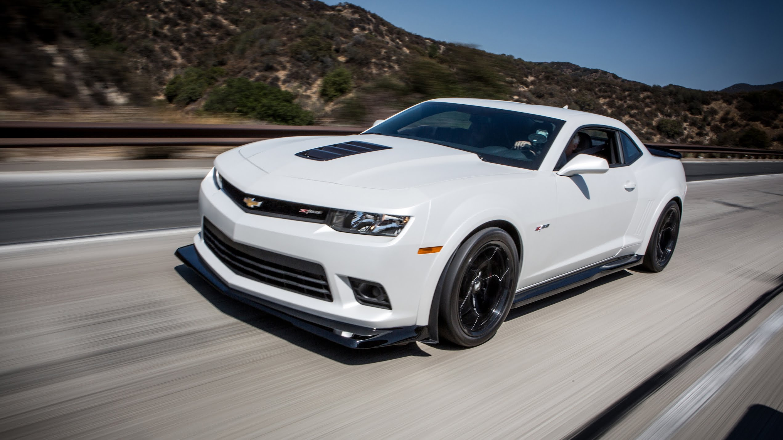 Top Ten Fastest Chevrolet\'s of The Decade | Chevys Only