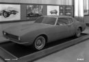 1965 Chevrolet Panther Concept, What Happen?