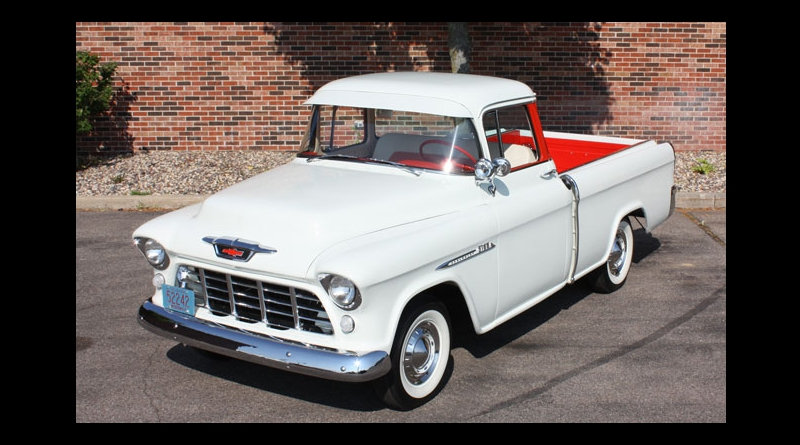 top 10 chevrolet trucks of all time chevys only. Black Bedroom Furniture Sets. Home Design Ideas