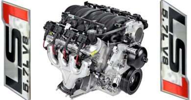 Why are LS Engines So Good & Popular?